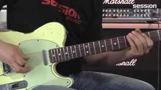 Fender L-Series 1964 Super Heavy Relic Telecaster VW