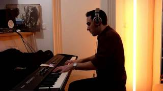 medley Muse (piano) COVER (part 2/4)