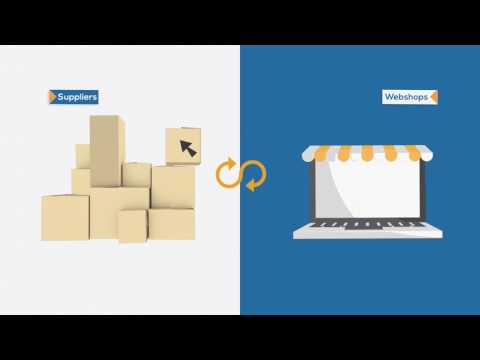 HOW DOES IT WORKS - DROPSHIPPING MARKETPLACE - YouDroop™