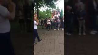 Парк Барановичи караоке на паветры#1