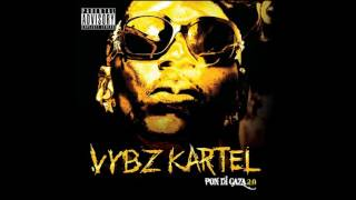 Download Vybz Kartel - Pon Di Gaza 2.0 (2010) [Disc 1] MP3 song and Music Video