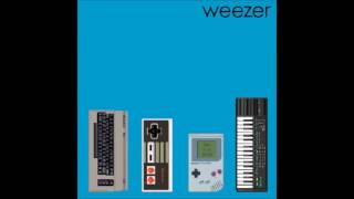 Weezer - The 8-Bit Album (Full)