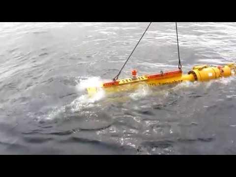 Balltec Subsea PLUG Launcher