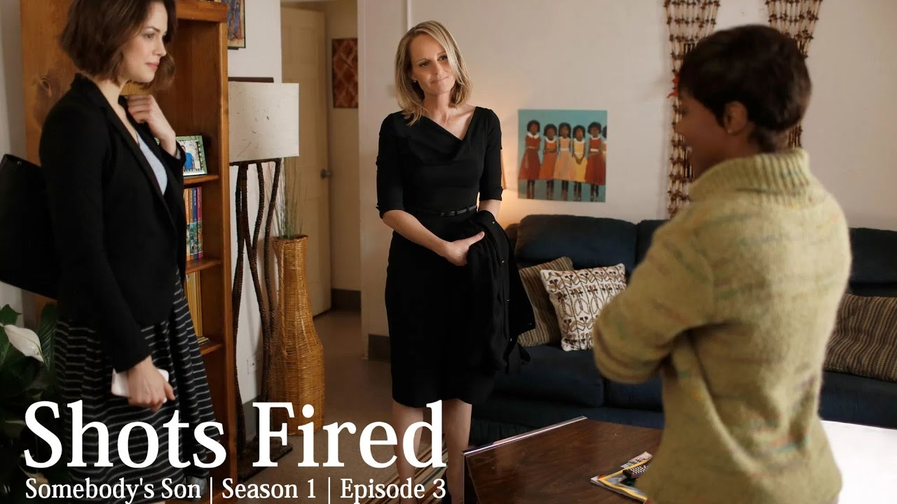 Download Shots Fired Fox Series | Somebody's Son | Season 1 | Episode 3