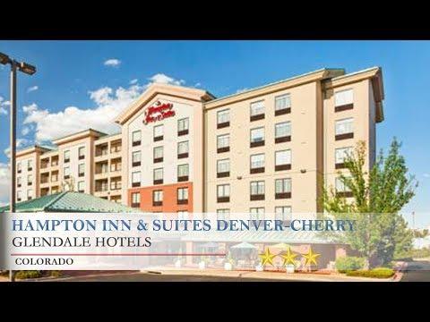 Hampton Inn Suites Denver Cherry Creek Hotels Colorado