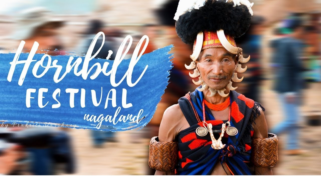 Rezultat iskanja slik za hornbill festival 2019
