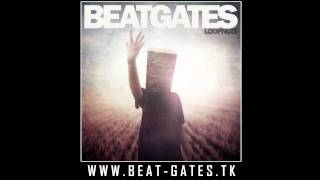 Beat Gates - Shadows Falling (Loopnuts beat-tape) [INSTRUMENTAL HIP-HOP]