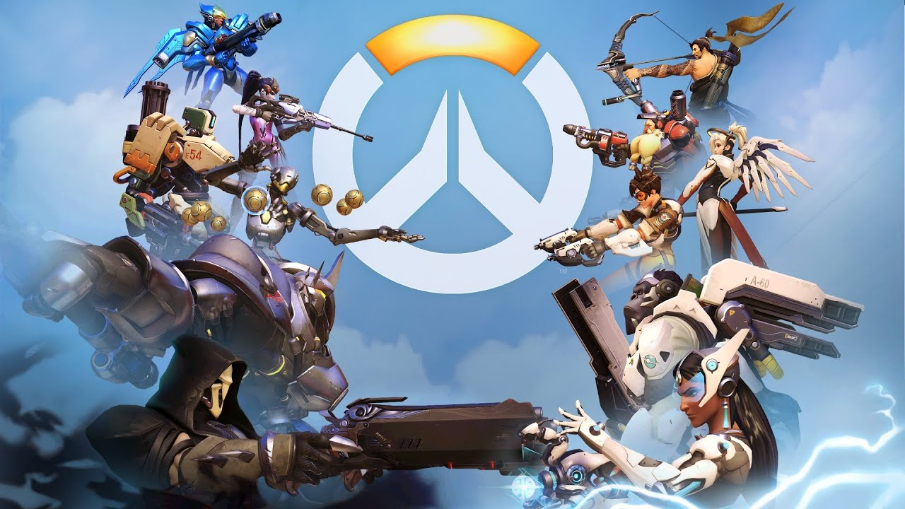 overwatch how to keep low ping