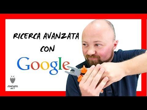 Google footprints: impara come usarli per migliorare il tuo