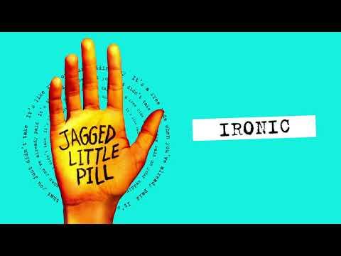 "Download ""Ironic"" Original Broadway Cast | Jagged Little Pill Mp4 baru"