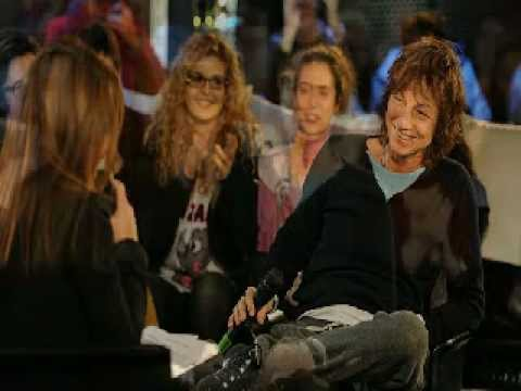 Gianna Nannini -Sex Drugs And Beneficenza (nuovo inno estate?! )