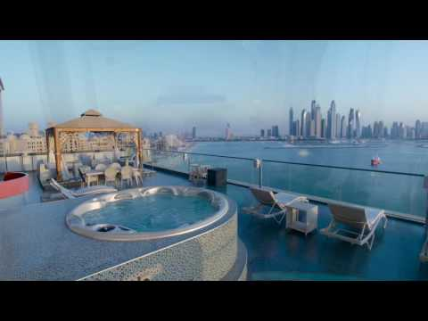 50  Oceana Southern Penthouse in Dubai, United Arab Emirates