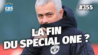 Replay #355 : Spéciale Mourinho viré de Manchester United ! - #CD5
