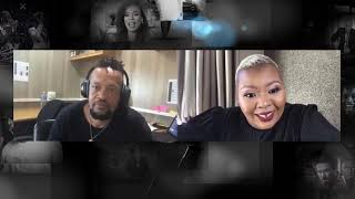 Exclusive - Anele Mdoda interviews creator and producer <b>Jahmil</b> ...