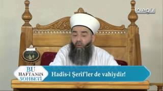 İhsan Şenocak ve Karşıdakiler - Cübbeli Ahmet Hoca