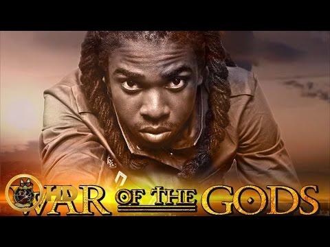 Jahmiel - Stuck Inna Mi Ways [War Of The Gods Riddim] November 2015