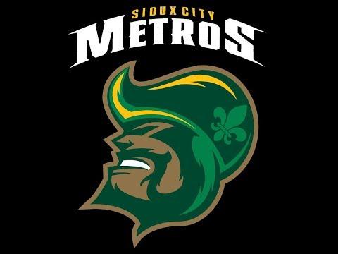 Sioux City Metros @ Waterloo Warriors