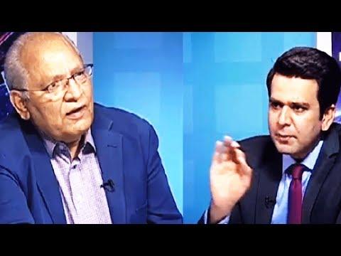 Islamabad Tonight With Rehman Azhar - 21 June 2017 - Aaj News