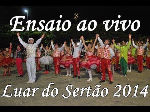 Trailer do filme Luar do Sertão