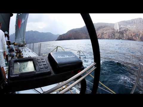 Abu Dhabi Ocean Racing - Offshore Adventures
