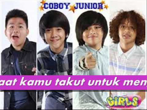 Coboy Junior FIGHT And Lyrics