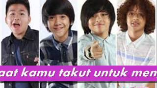 Coboy Junior FIGHT And Lyrics