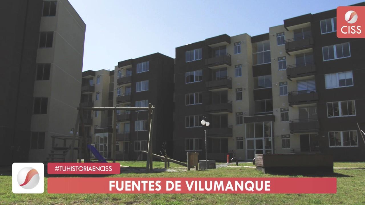 Fuentes De Vilumanque