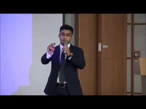 [KNU Global Learning Bridge] 외국인 유학생이 알려주는 나라별 학습법 03_인도
