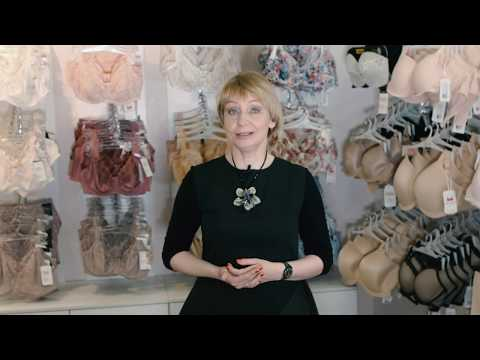 Магазин женского нижнего белья «Две Планеты», бюстгальтеры и купальники на большие размеры чашки