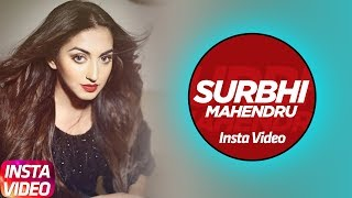 Surbhi Mahendru | Insta | Goldy Desi Crew | Speed Records