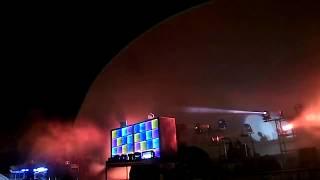 DJ FENLY @ EVENTO KISS FM | CAMPECHE, MEXICO 2015