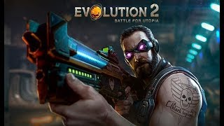 Evolution 2 The Battle for Utopia Android Gameplay (Action) IOS