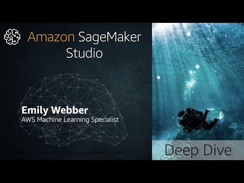 Amazon SageMaker Studio - A Fully Integrated Development Environment For Machine Learning