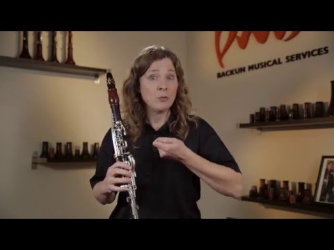 Clarinet Reeds: What Should Your Students Use? | Backun Educator Series