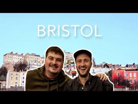 It's A Pleasure Once Again, Bristol!