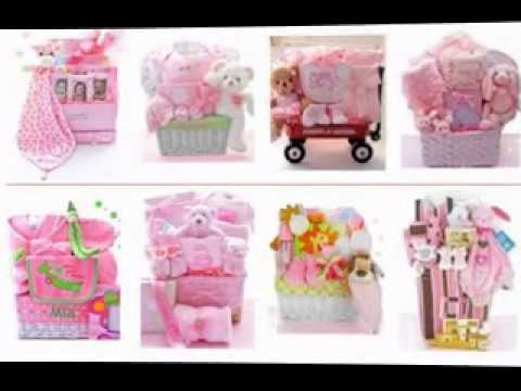 DIY Souvenir decorating ideas for baby shower - YouTube