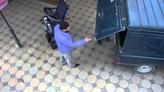 видео Камера rvi-ipc62z30