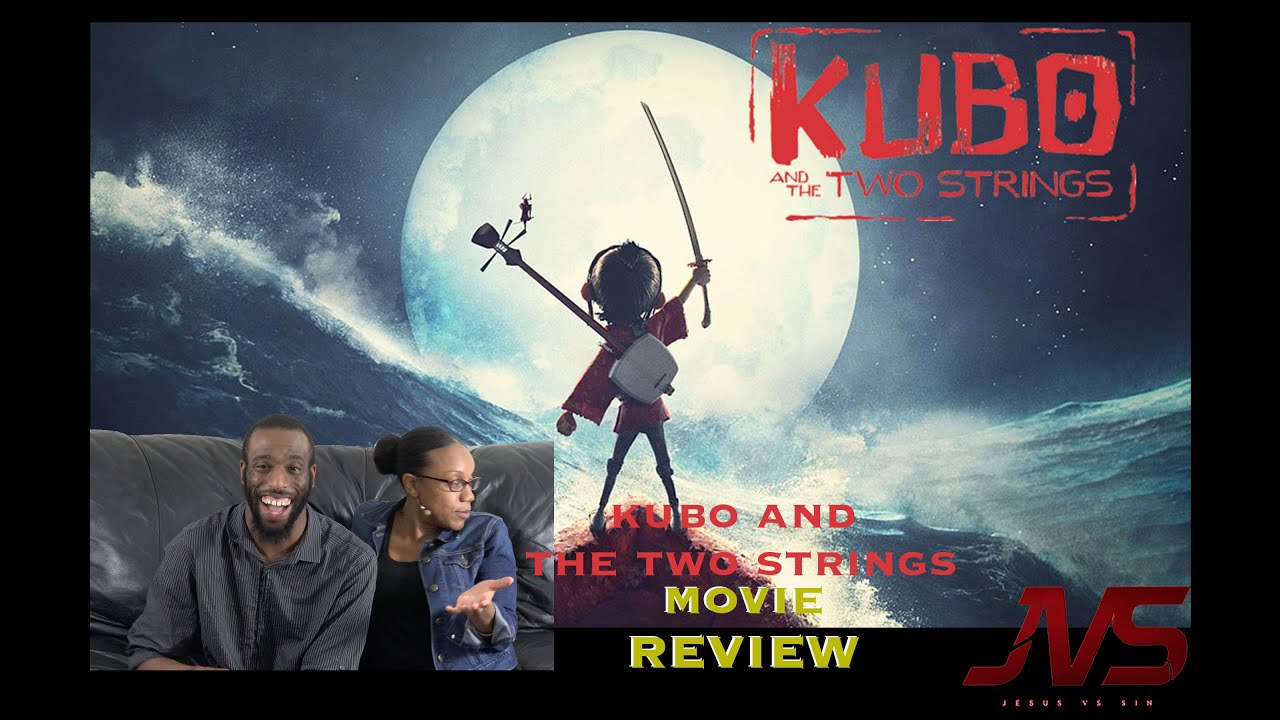 kubo and the two strings movie free