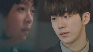 (취직축하 수트빨♥) 시계를 보고 한지민(Han Ji Min) 떠올리는 남주혁(Nam Joo Hyuk)  눈이 부시게(Dazzling) 3회