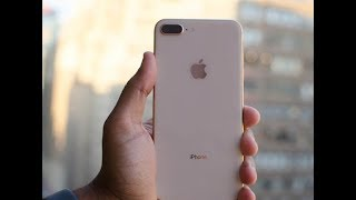 Goophone i8 Plus V5 - Unboxing & Hands On Review