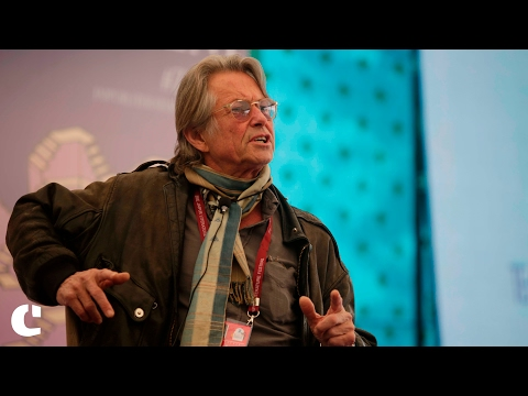 Serial Killers & God Complexes: Bruce Robinson talks about Jack the Ripper