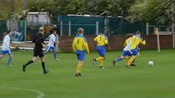 COVENTRY PLUMBING 12-0 CASTLE VALE TOWN:  THE GAME ACTION...