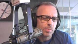 "Sirius XM: John from Imperial Valley, CA Calls In to ""Michelangelo Signorile Show"""