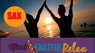 SAX IN MY FEELINGS SUMMER MIX CHILLOUT MUSIC BEST SAXOPHONE COVER YOUTUBE MUSIC thumbnail