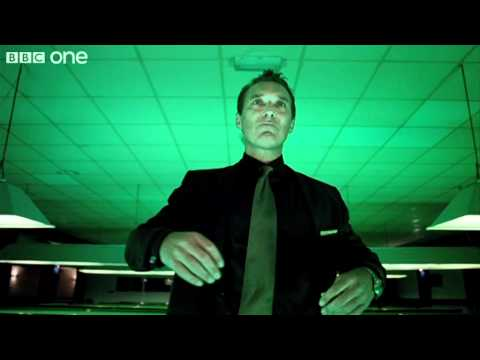 Harry Holmes: A Notorious Gangster - Hustle - Series 8 Episode 2 - BBC One