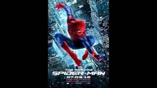 The Amazing Spider-man Main Theme Song (2012)