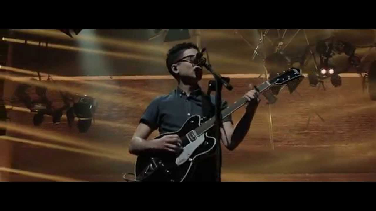 We Stand - Unstoppable Love // Jesus Culture feat Chris Quilala - Jesus Culture Music