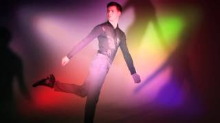 HUNGER TV: RAUN LA ROSE: THE DANCER