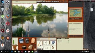 Русская рыбалка 3 секреты