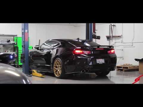 Chevrolet Camaro Aftermarket & Performance Parts